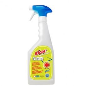 Igienizzante per superfici
