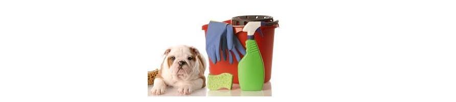 Detergenti pensati appositamente per gli amici animali